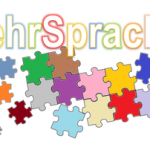 Logo Mehrsprachen