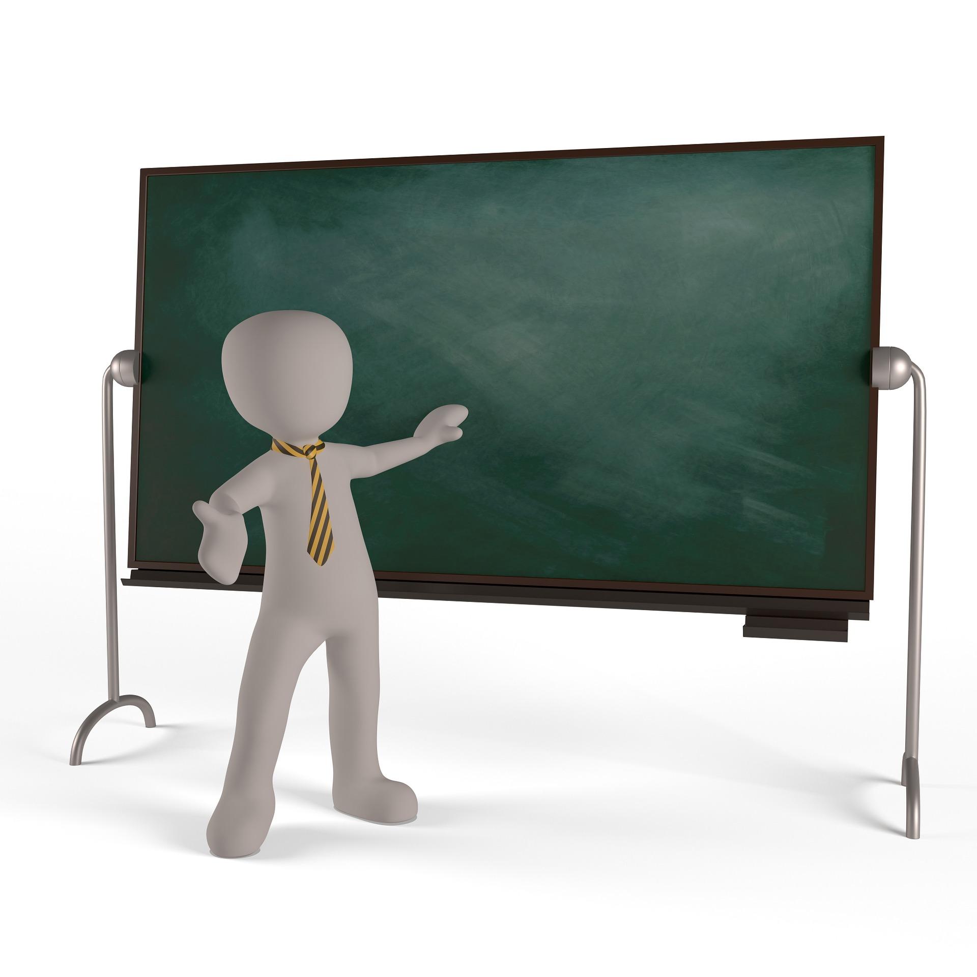 Lehrer*innenbildung